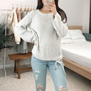 Madewell - Knit Sweater